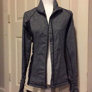 Victoria Secret VSX sport zip up jacket